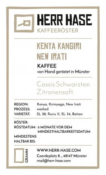 Kenya Kangiri New Irati