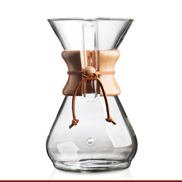 Chemex Kaffeebereiter 8 Cups