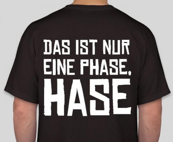 Herr Hase Spruch Shirt