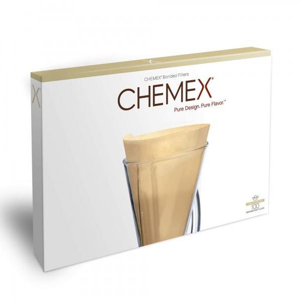 Chemex Filterpapier 3 Cups
