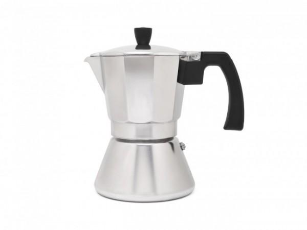 Espresso Maker Tivoli, 6 Cups