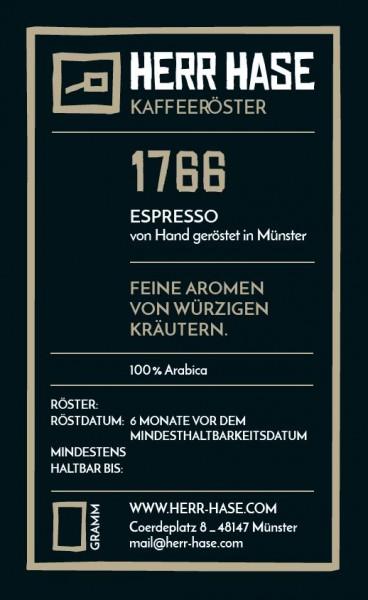 1766 Espresso