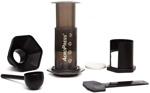 AeroPress Coffee Maker 1-3 Cups